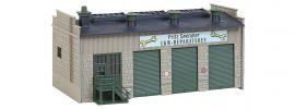 FALLER 131385 LKW-Werkstatt Bausatz Spur H0 online kaufen