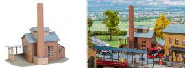 FALLER 131386 Kesselhaus Bausatz Spur H0 online kaufen