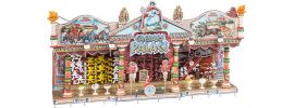 FALLER 140119 Losbude Caesars Palace | Kirmes Spur H0 online kaufen