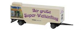 FALLER 140345 Transportanhänger Super-Wellenflug Bausatz Spur H0 online kaufen