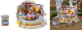 FALLER 140424 Fahrgeschäft Crazy Clown Bausatz Spur H0 online kaufen