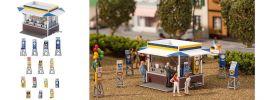 FALLER 140477 Kirmesautomaten Bausatz Spur H0 online kaufen