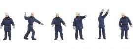 FALLER 150928 Moderne Feuerwehrleute | Figuren Spur H0 online kaufen