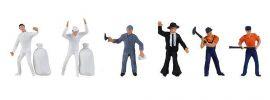 FALLER 150932 Handwerker 6 Figuren 1:87 online kaufen