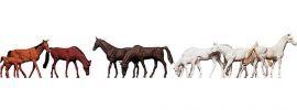 FALLER 155501 Pferde | Miniaturfiguren Spur N online kaufen