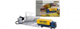 FALLER 161489 Car System Start-Set LKW MB Atego Dachser   Spur H0 online kaufen