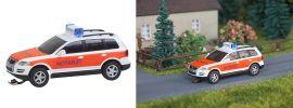 FALLER 161559 CarSystem VW Touareg Notarzt  Blaulichtmodell 1:87 online kaufen