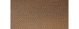 FALLER 170611 Mauerplatte »Sandstein«, rot Spur H0 online kaufen
