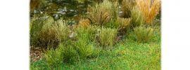 FALLER 170769 Langes Gras 4er-Set Zubehör Anlagengestaltung alle Spurweiten online kaufen