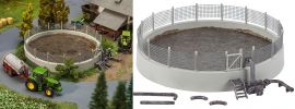 FALLER 180333 Güllegrube | Gebäude Bausatz Spur H0 online kaufen