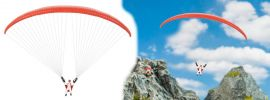 FALLER 180340 Gleitschirmflieger Bausatz Spur H0 online kaufen