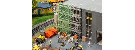 FALLER 180345 Baustellenausstattungs-Set | Zubehör Bausatz Spur H0 online kaufen