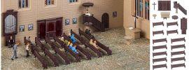 FALLER 180346 Kirchenausstattungs-Set | Zubehör Spur H0 online kaufen