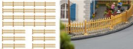 FALLER 180415 Lattenzaun | Länge 1060 mm | Bausatz Spur H0 online kaufen