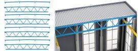 FALLER 180885 Fachwerkträger 4 Stück Goldbeck Zubehör für Industriehalle Bausatz 1:87 online kaufen