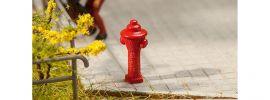FALLER 180912 Hydranten 10 Stück Fertigmodelle 1:87 online kaufen