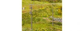 FALLER 180928 Strommasten | 4 Stück | Bausatz Spur H0 online kaufen