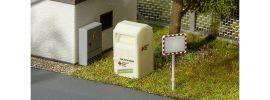 FALLER 180932 Altkleidercontainer Bausatz Spur H0 online kaufen