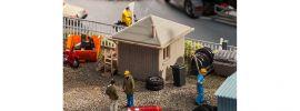 FALLER 180936 Kleine Hütte | Spur H0 online kaufen