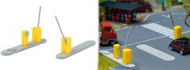 FALLER 180942 Parkschranke ohne Funktion Bausatz Spur H0 online kaufen