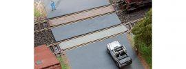 FALLER 180969 2 Gleisübergänge | Zubehör Spur H0 online kaufen