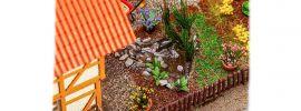 FALLER 180973 Gartenteiche 7 Stück Fertigmodelle 1:87 online kaufen