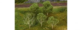 FALLER 181108 Do-it-yourself PREMIUM Bäume 5 Stück 7cm bis 10cm Spur H0 online kaufen