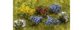 FALLER 181269 Blühende Büsche | Höhe ca. 13 mm | 14 Stück | Spur H0 online kaufen
