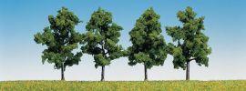 FALLER 181402 Obstbäume, 4 Stück, Spur H0, N online kaufen