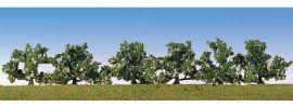 FALLER 181478 Büsche weissblühend | ca. 4 xm | 6 Stück | Spur H0+N online kaufen