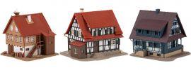 FALLER 190076 Aktions-Set Weindorf | Bausatz Spur H0 online kaufen