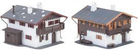FALLER 190162 Alpenhäuser | Aktions-Set | Gebäude Bausatz Spur H0 online kaufen