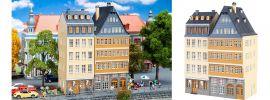 FALLER 190163 Stadthäuser am Donauufer | Aktions-Set | Gebäude Bausatz Spur H0 online kaufen
