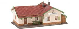 FALLER 190230A Nebenbahn-Station Zweinitz | Bausatz Spur H0 online kaufen