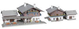 FALLER 191712 Bahnhof Lengmoos Bausatz Spur H0 online kaufen