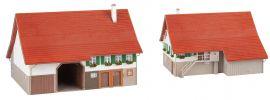 FALLER 191744 Grosses Bauernhaus Bausatz Spur H0 online kaufen