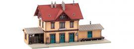 FALLER 212122 Bahnhof Ochsenhausen | Bausatz Spur N online kaufen