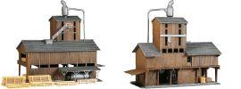FALLER 222181 Sägewerk Bausatz Spur N online kaufen