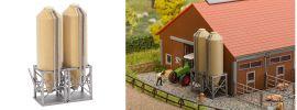FALLER 222214 Futtermittelsilos Bausatz Spur N online kaufen