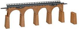 FALLER 222585 Viaduktbrücken gerade | Bausatz | 2 Stück | Spur N online kaufen