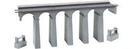 FALLER 222599 Viadukt-Set | 2-gleisig | gerade | Bausatz Spur N online kaufen