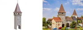 FALLER 232354 Altstadtturm | Bausatz Spur N online kaufen