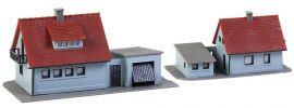 FALLER 232519 Siedlungshaus | HOBBY Bausatz Spur N online kaufen