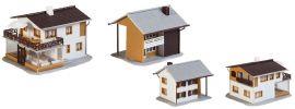 FALLER 232522 Ladengeschäft und Einfamilienhaus | HOBBY Bausatz Spur N online kaufen