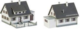 FALLER 232525 Einfamilienhaus mit Garage | HOBBY Bausatz Spur N online kaufen