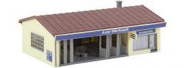 FALLER 232540 Werkstatt | Hobby | Gebäude Bausatz Spur N online kaufen