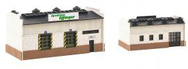 FALLER 232545 Speditionsgebäude Bausatz Spur N online kaufen