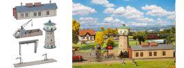 FALLER 239002 Bahnbetriebswerk-Set Bausatz Spur N online kaufen