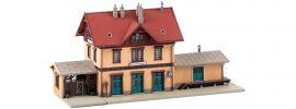 FALLER 282709 Bahnhof Ochsenhausen | Bausatz Spur Z online kaufen