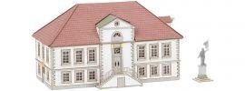 FALLER 282774 Rathaus Quakenbrück | Gebäude Bausatz Spur Z online kaufen